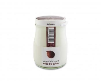 Yaourt aux fruits - Noix de Coco - Beillevaire