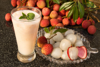 Nectar Litchi Alain Milliat