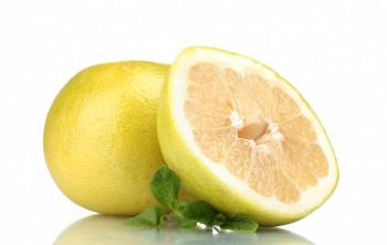 Pomelo Blanc
