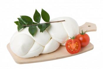 Mozzarella Di Buffala Tresse