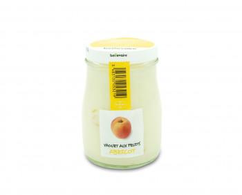 Yaourt aux fruits - Abricot - Beillevaire