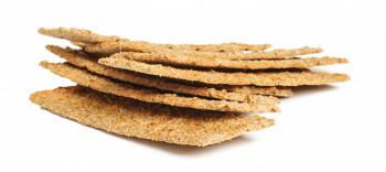 Chips de sarrazin Nature Crousty Breizh