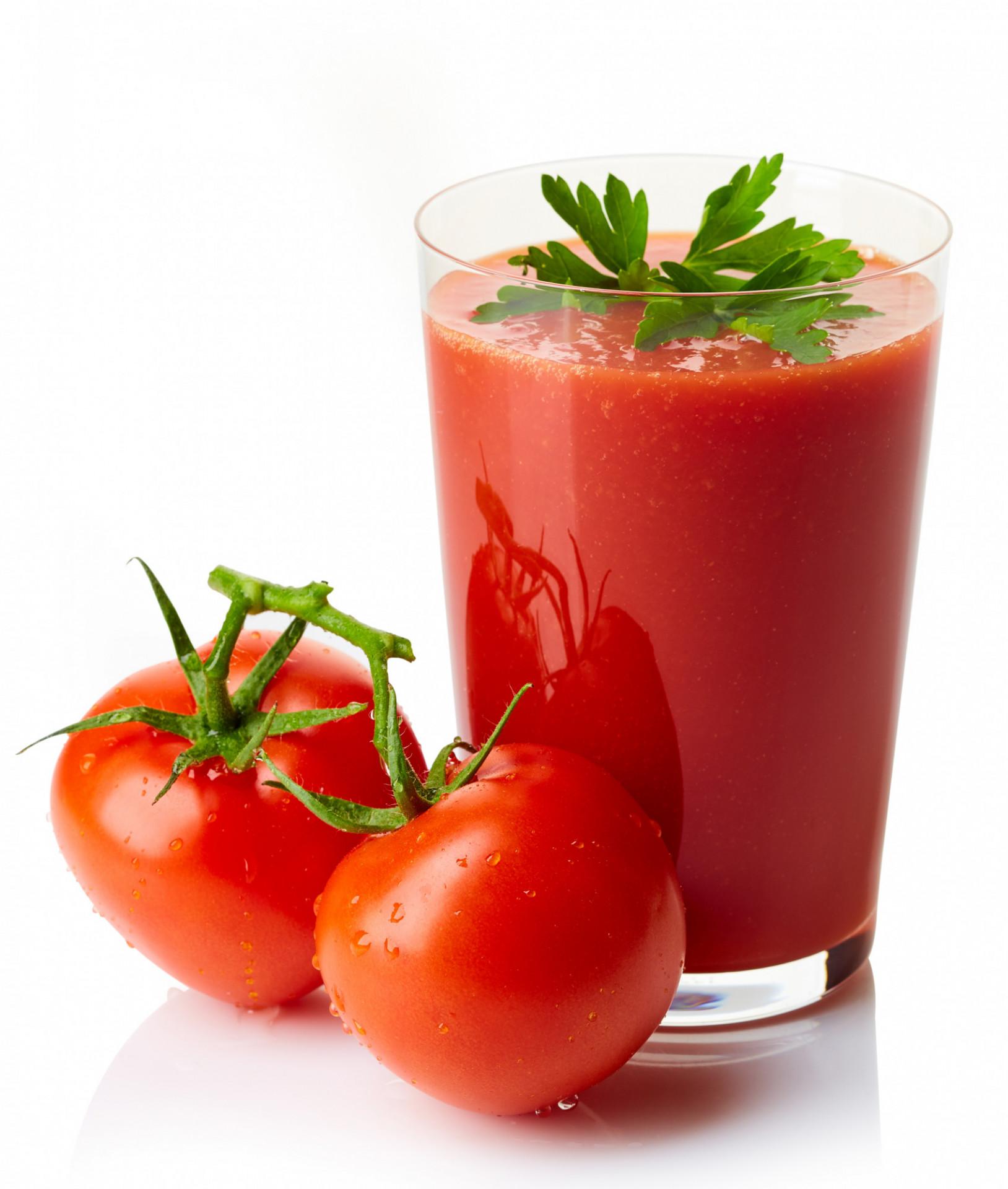 Jus tomate Alain Milliat