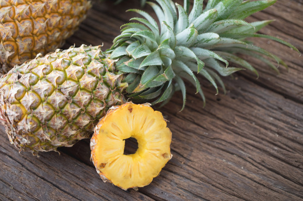 Ananas Cayenne