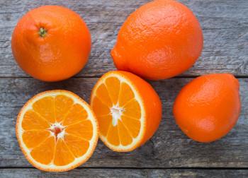 Mandarine Mineolas