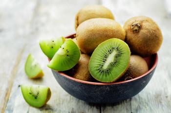 Kiwi Lot de 4