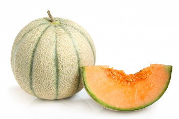 Melon moyen