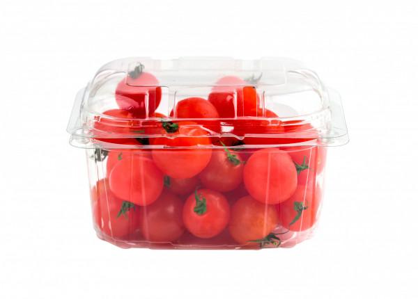 Tomate Cerise Extra en Barquette