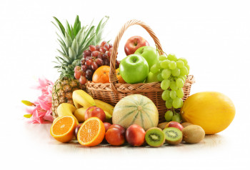 Panier Fruits Box