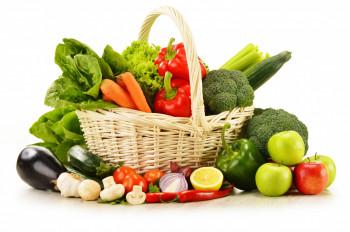 Panier Légumes Box