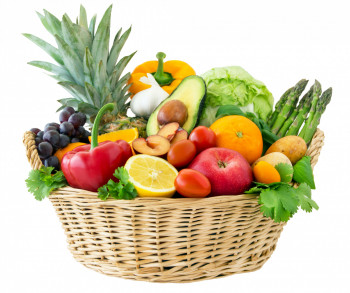 Panier Maxi Fruits & Légumes